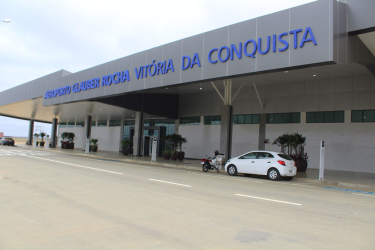 Aeroporto de Conquista gera demanda de empresários para investimentos no sudoeste baiano