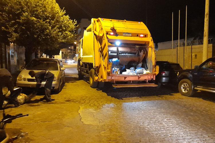 Prefeito de Brumado envia projeto para cobrar taxa de lixo nas zonas urbana e rural
