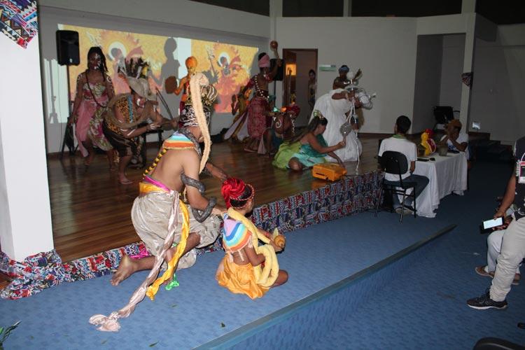 Brumado: Evento marca dia consciência negra no Ifba com afrofuturismo