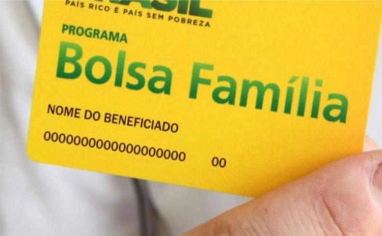 Casal diz que não tem dinheiro e apresenta cartão do Bolsa Família para pagar despesas em motel