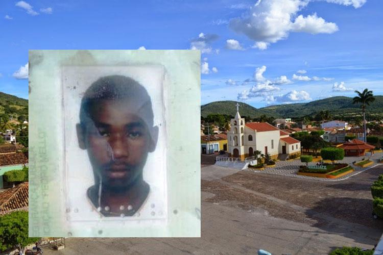 Homem de 29 anos é morto com vários tiros em via pública na cidade de Jussiape