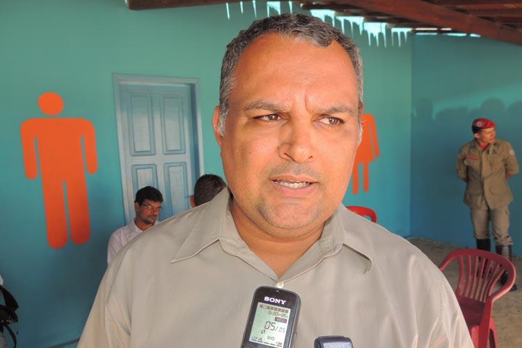 Prefeito de Maetinga critica proposta do Governo Federal de extinção de municípios