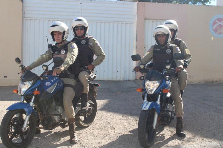 Polícia Militar mobiliza Operação Semana Santa em Brumado