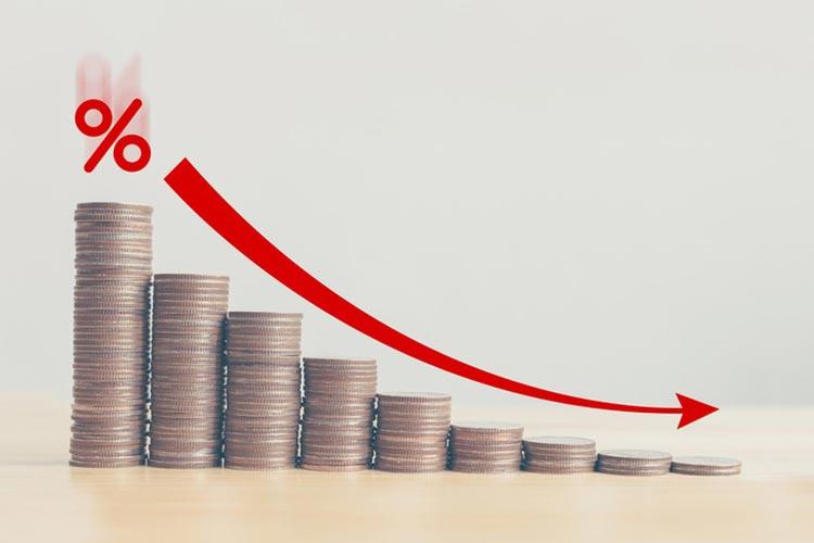 Banco Central corta taxa básica de juros para 2% ao ano