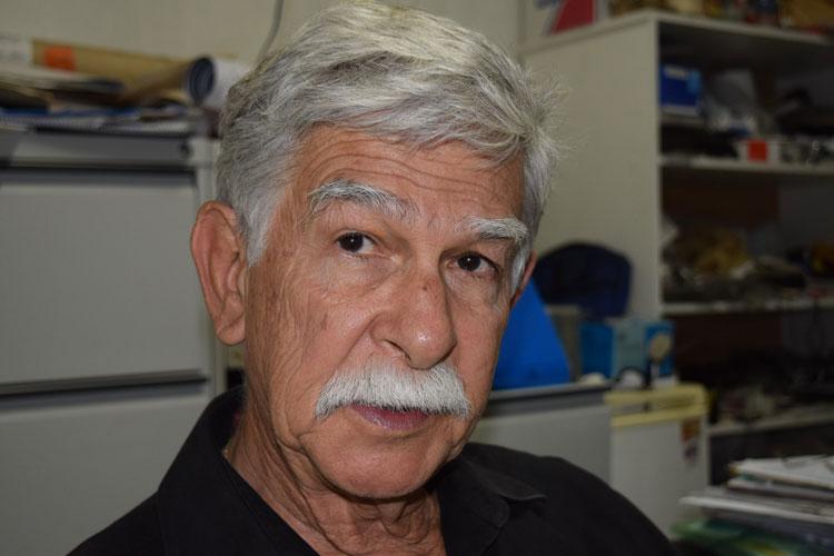 Defensor dos municípios, prefeito de Brumado defende fim dos estados brasileiros