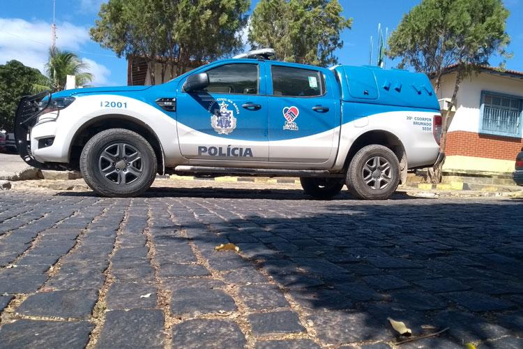 Brumado: Crimes contra o patrimônio estão entre os mais frequentes, diz polícia civil