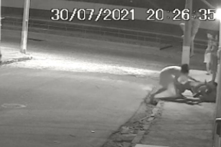 Brumado: Após criança ser atacada por pitbull, família pede retirada de animal da vizinhança