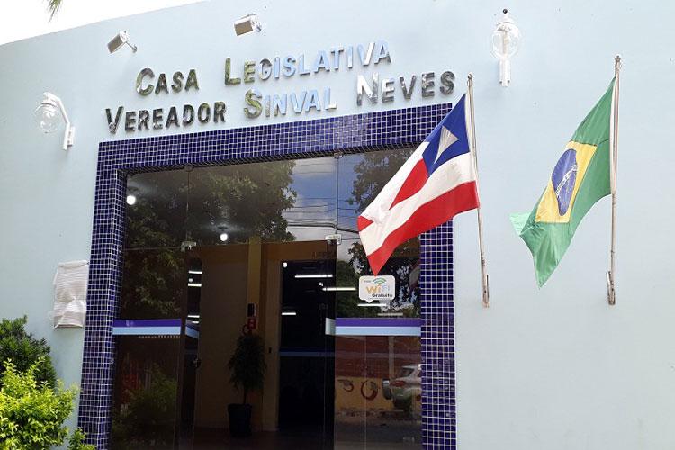Câmara Municipal de Brumado entra em recesso parlamenta até o dia 03 de agosto