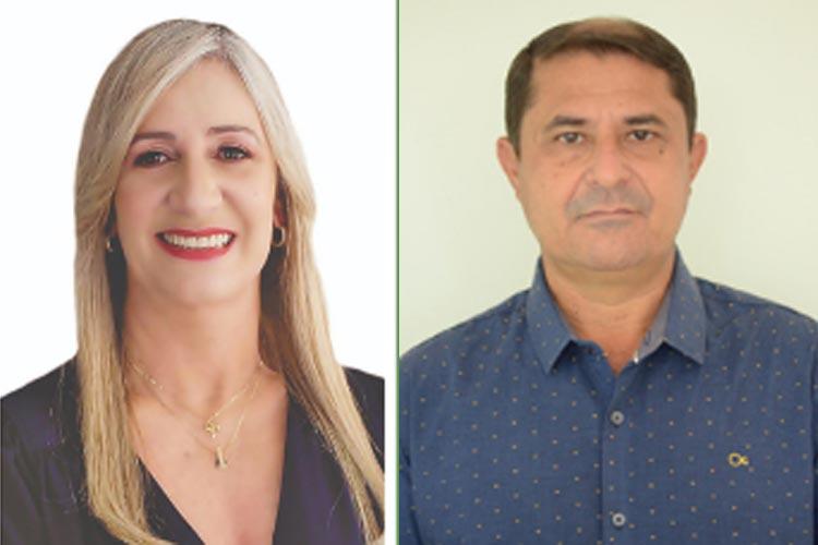 Eleições 2020: Dois candidatos registram candidaturas para disputar prefeitura de Malhada de Pedras
