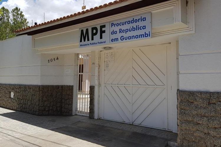 MPF instaura procedimento para acompanhar vacinação em municípios da região de Guanambi