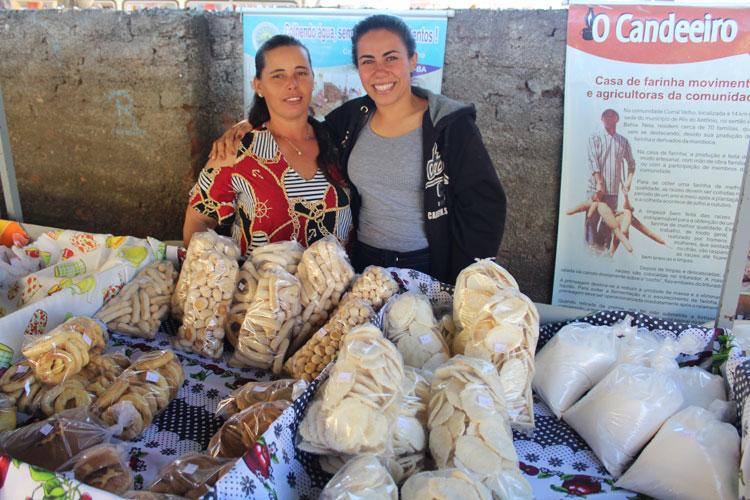 Rio do Antônio: Casa da farinha vira referência de produtividade coletiva no Curral Velho