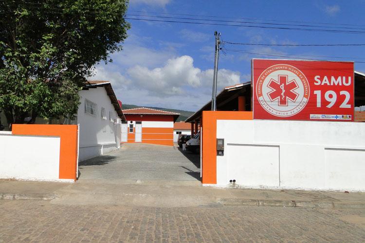 Contato 192 do Samu sofre pane prejudicando atendimentos na regional de Brumado