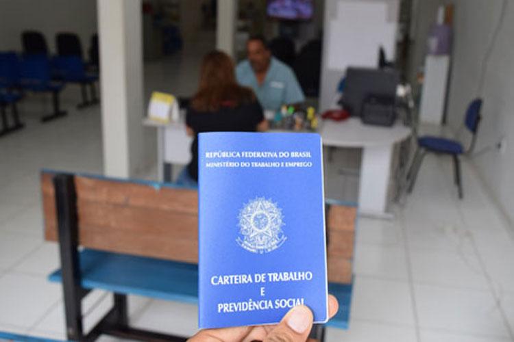 Bahia fecha 32 mil vagas de trabalho em abril e lidera de demissões no Nordeste