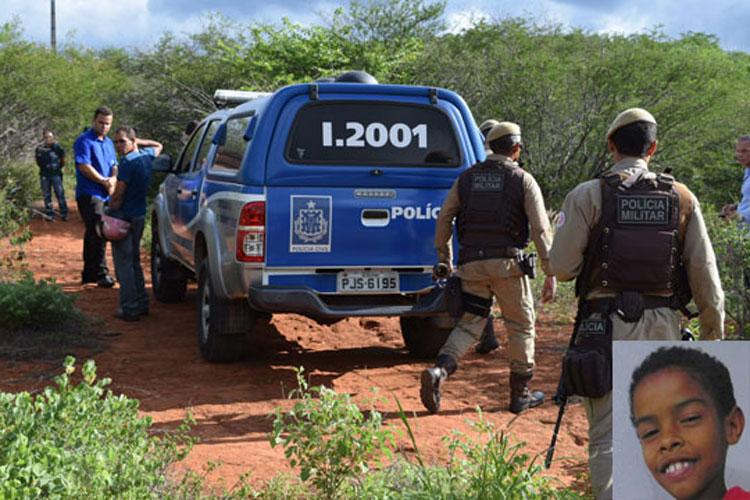 Brumado: Após quase três anos sem conclusão, inquérito da morte do menino Kauã é arquivado