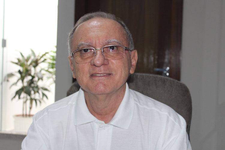 Brumado: Ex-prefeito destaca ditadura e governo melancólico de Eduardo Vasconcelos