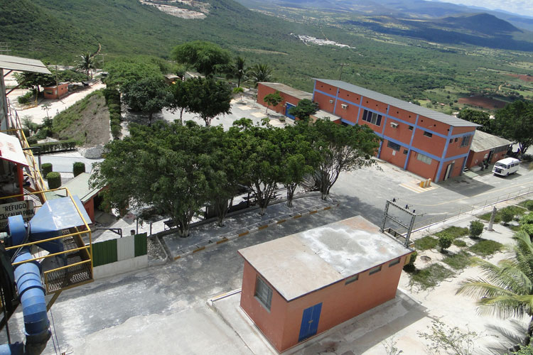 Brumado: RHI Magnesita informa investimentos de R$ 40 milhões em 2019