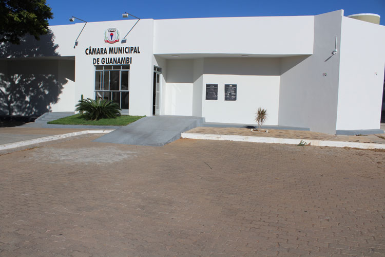Câmara de Guanambi inclui templos religiosos como serviço essencial na pandemia