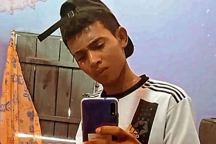 Riacho de Santana: Jovem de 21 anos morre ao colidir moto contra poste