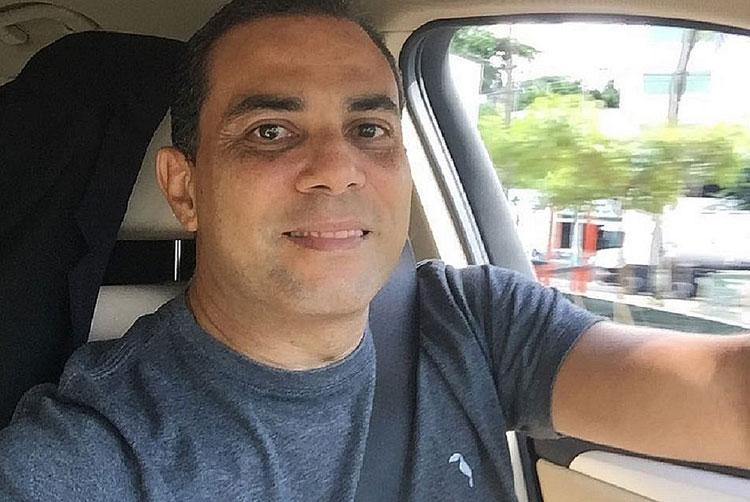 Advogado suspeito de matar namorada em Salvador vai para prisão domiciliar