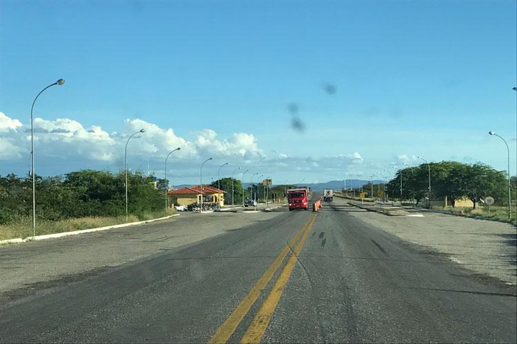 Operação Finados será iniciada nas estradas estaduais da região de Brumado