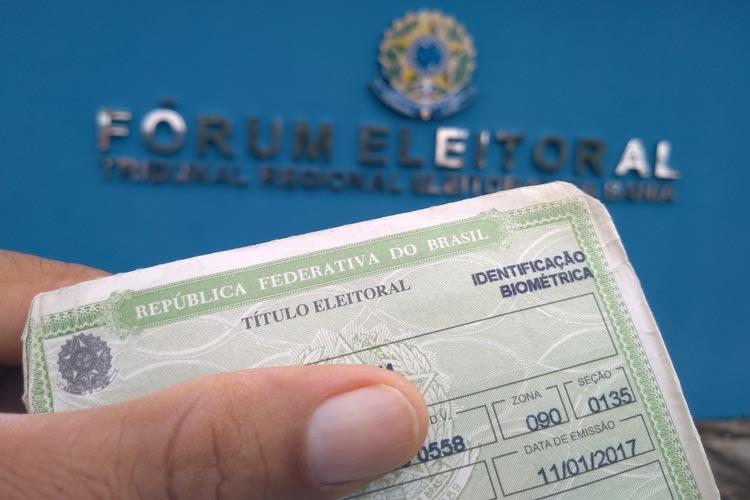 90ª Zona Eleitoral convoca eleitores para regularização de pendências