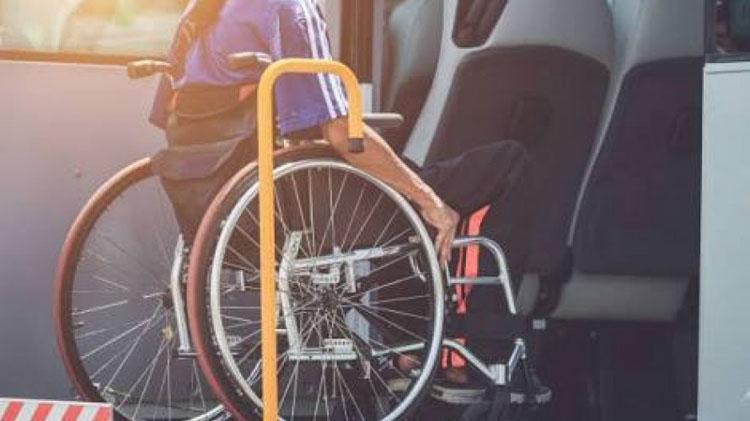 Michel Temer assina decreto que proíbe cobrança por cadeira de roda em viagem rodoviária
