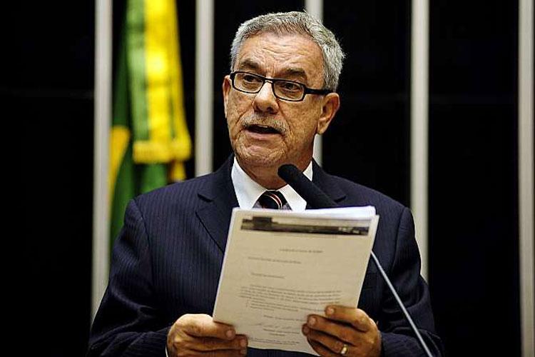 Waldenor Pereira defende Caixa Econômica Federal 100% pública