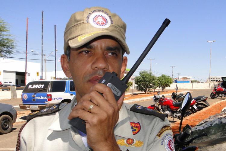 Guanambi: Arthur Mascarenhas destaca ações da PM durante as comemorações do São João