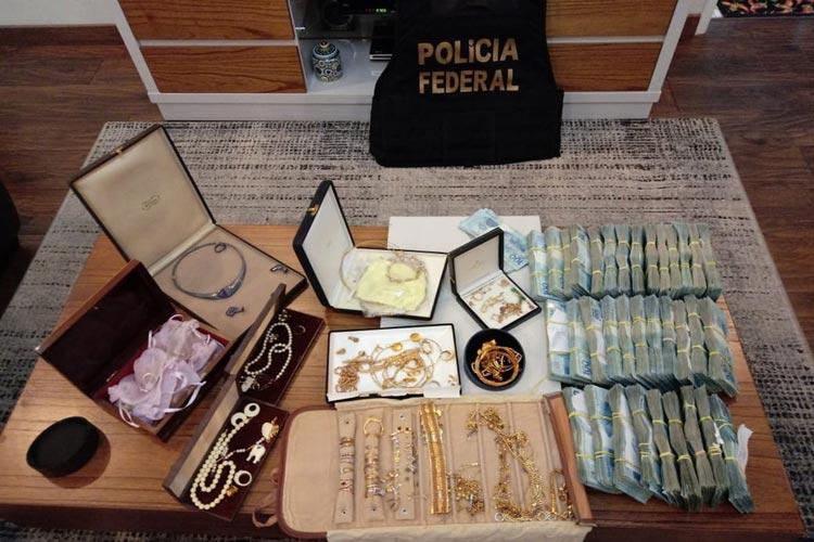 PF investiga postos e distribuidora de combustível por lavagem de dinheiro de facção criminosa