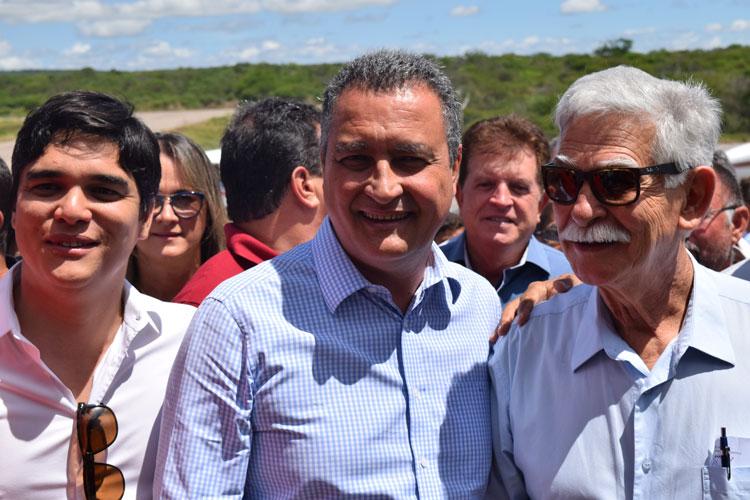 Brumado: Antigos aliados, Eduardo Vasconcelos e Vitor Bonfim vão se reencontrar durante visita de Rui Costa