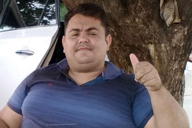 Brumado: Morre o representante comercial Douglas Gomes, 32 anos, vítima da Covid-19