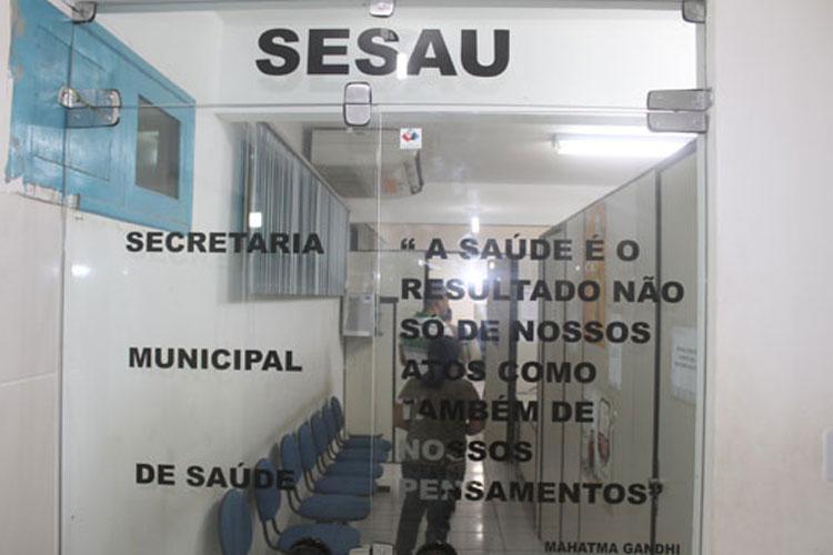 Secretaria de Saúde de Brumado contesta dados da Sesab em boletim epidemiológico da Covid-19