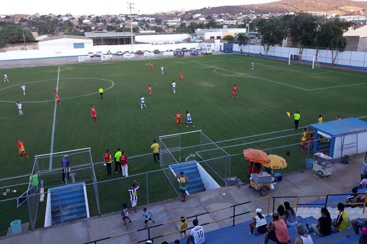 Futebol: Números apontam bom início do Intermunicipal 2018
