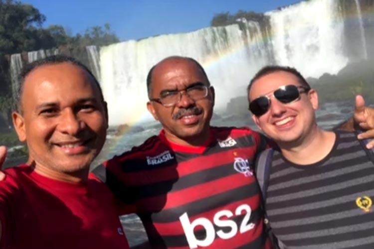 Vereadores faziam turismo com dinheiro público na Paraíba