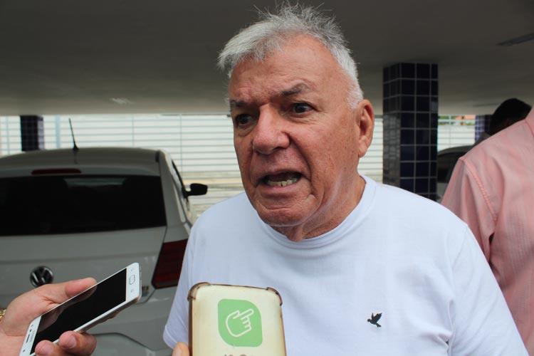 Edmundo acredita em retorno de Wagner ao governo do estado e em Zé Ribeiro como prefeito de Brumado