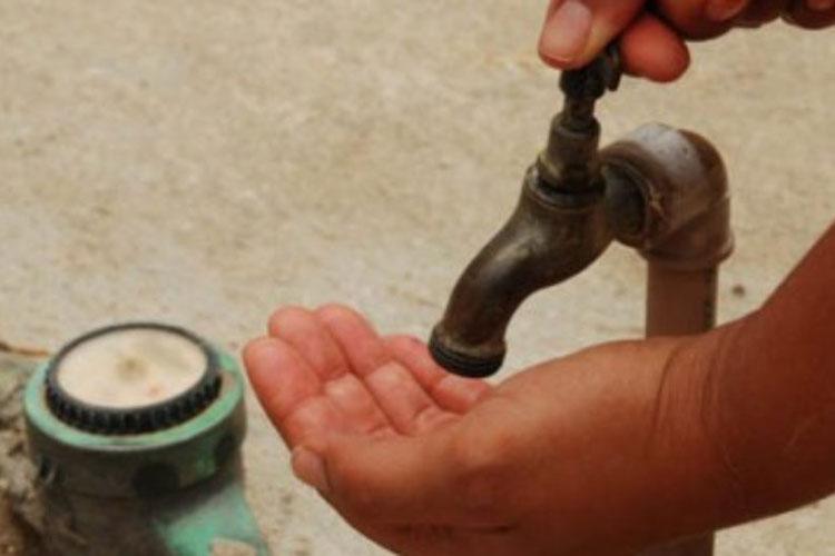 Brumado: Vereador cobra otimização dos serviços da Embasa após final de semana sem água