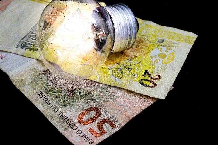 Conta de energia poderá ter aumento de até 20% em julho