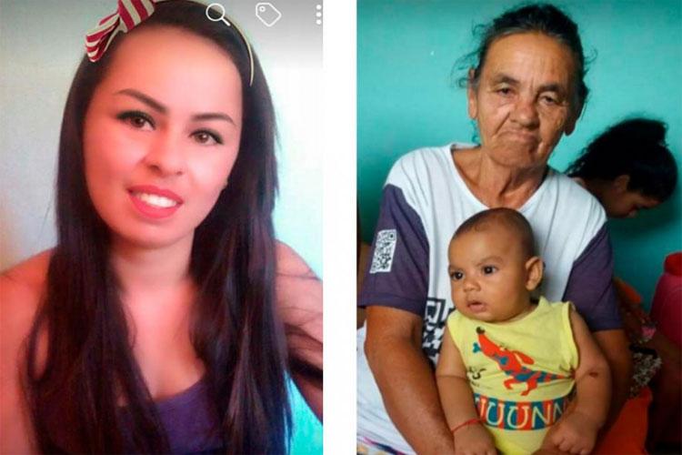 Três pessoas da mesma família morrem em acidente na BR-430 em Riacho de Santana