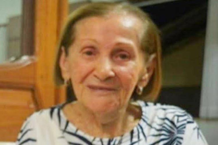 Morre em Paramirim a mãe do médico e ex-prefeito Júlio Bittencourt