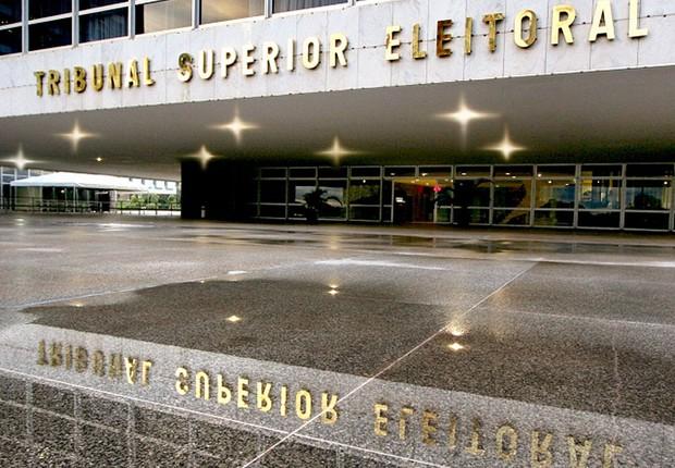 TSE veta retirada de pesquisas de nome sub judice