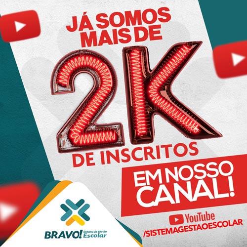 Brumado: WSouza comemora mais de 2 mil inscritos em canal no Youtube