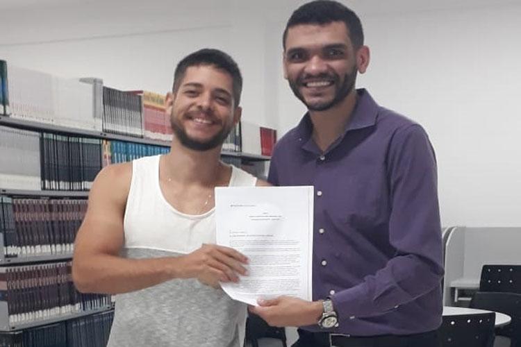 Brumado: Aluno da Faculdade Pitágoras fará intercâmbio através do Programa Ibero Americano