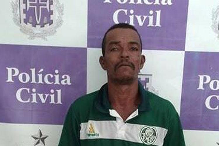 Polícia Civil prende mais um homicida em Brumado