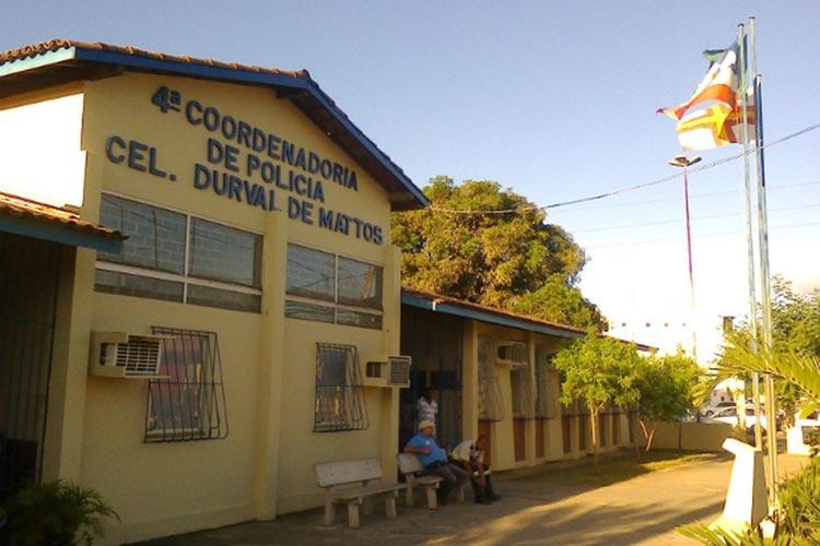 Homem é preso suspeito de jogar feijão quente na ex-companheira em Santo Antônio de Jesus