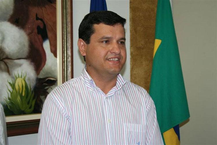 Prefeito de Guanambi é denunciado por abrir licitação milionária há menos de dois meses do pleito eleitoral