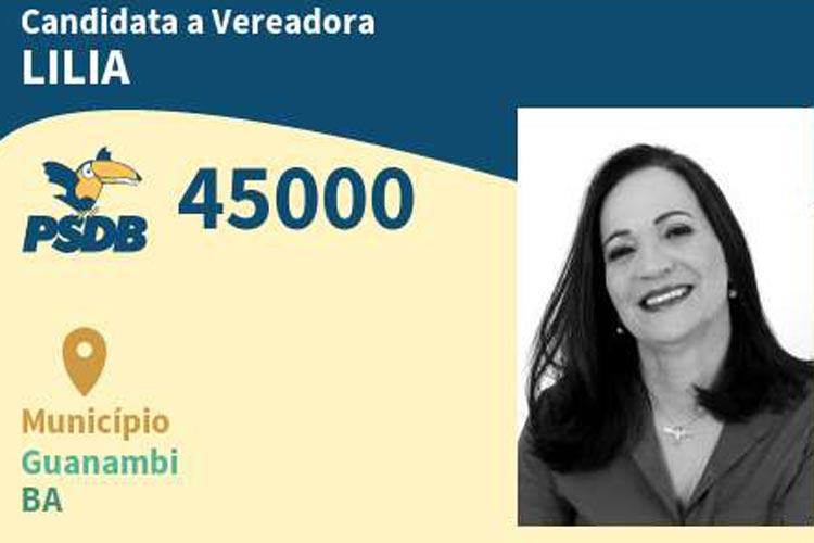 Vereadora de Guanambi deve R$ 134 mil ao governo federal