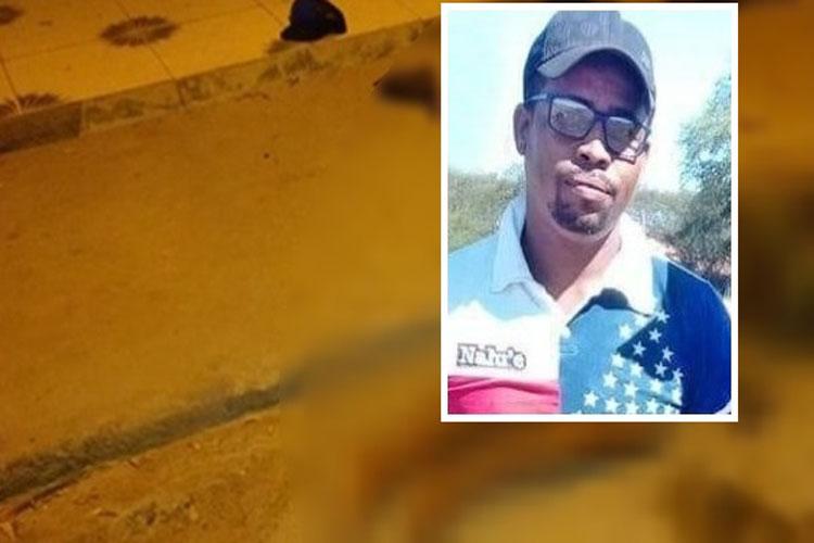 Riacho de Santana: Homem é morto a tiros após discussão por causa de som na zona rural