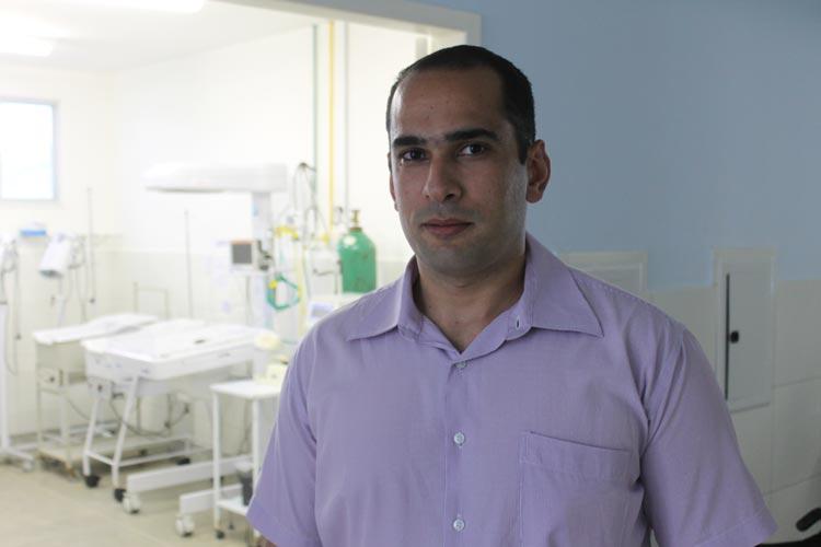 Brumado: Ainda vamos enfrentar o período crítico do coronavírus, alerta secretário de saúde