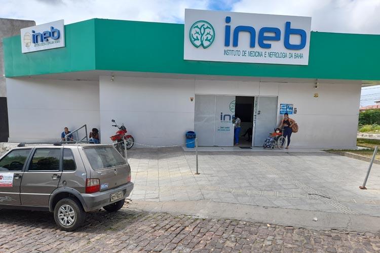 Brumado: Diretor do Ineb admite problemas, mas garante buscar soluções para manter atendimento