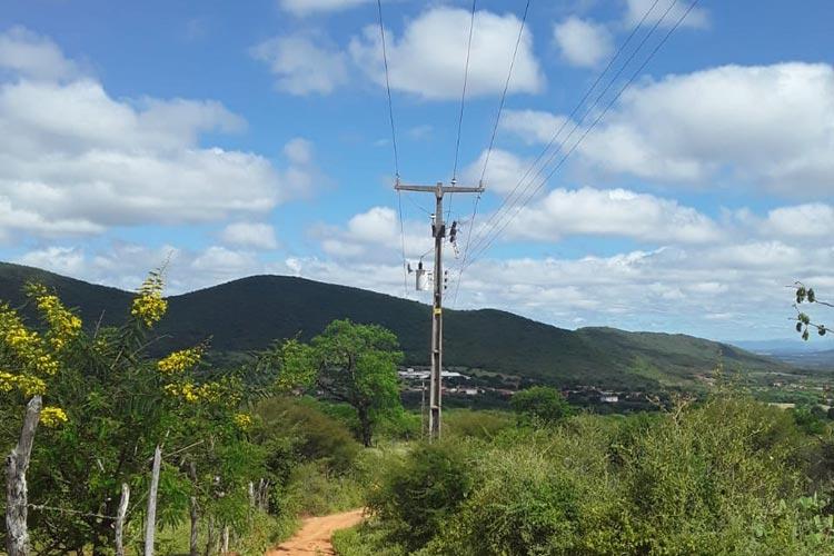Brumado: Coelba afirma ter solucionado problema na interrupção de energia no povoado Lagoa do Isidoro